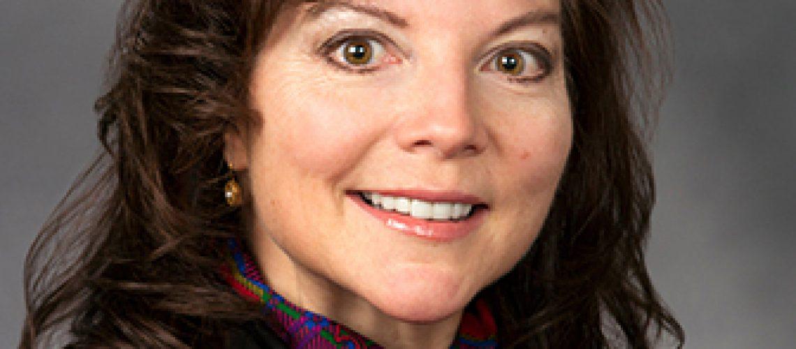 Sen. Sharon Brown, R-8